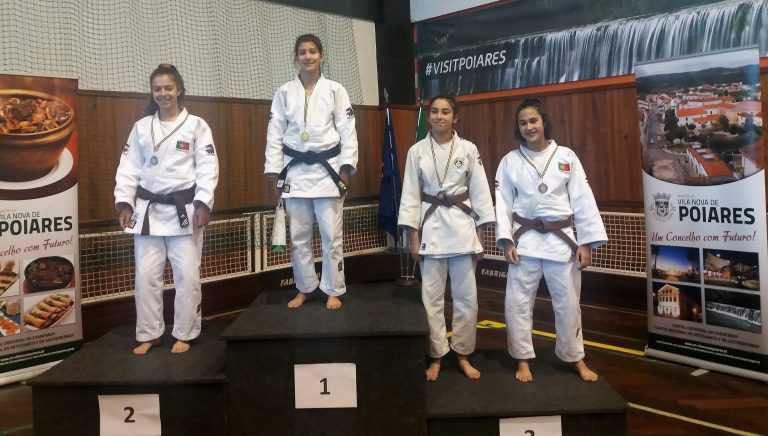 Jornal Campeão: Atleta da ACM em primeiro no Open de Judo de Coimbra
