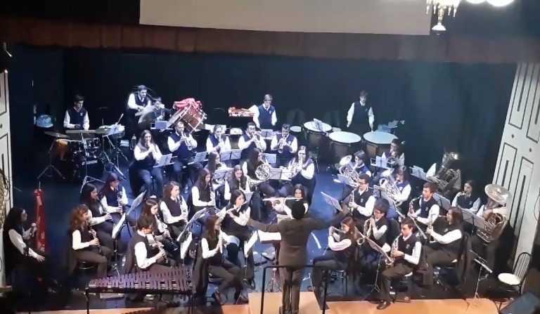 Jornal Campeão: Cantanhede: Associação Musical da Pocariça faz 104 anos