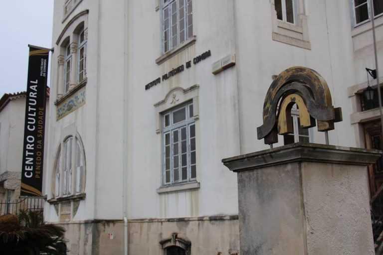 """Jornal Campeão: Centro Cultural do Politécnico de Coimbra recebe exposição """"Desenho em Cena"""""""
