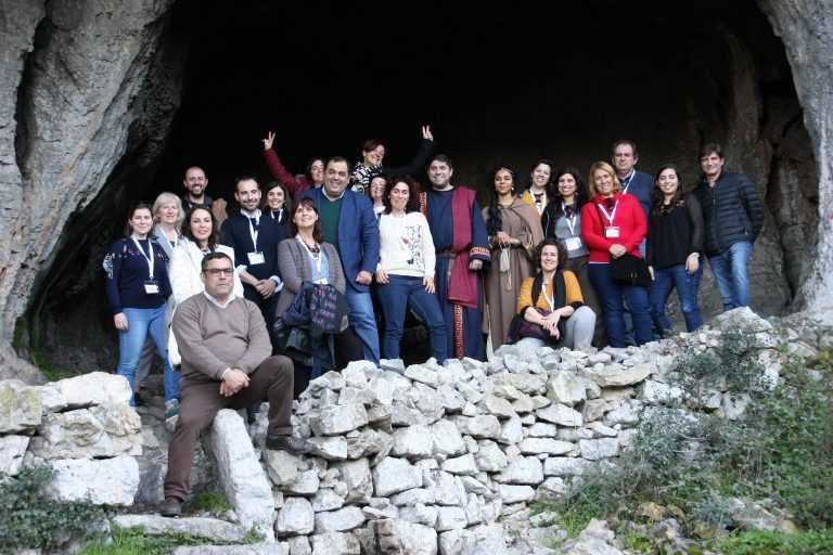Jornal Campeão: Condeixa: Romanos são nova oferta para aumentar permanência de turistas