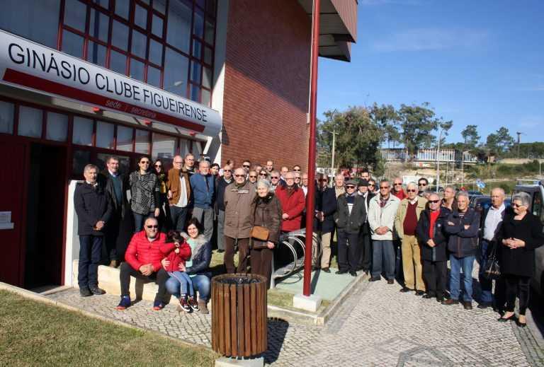 Jornal Campeão: Ginásio Figueirense suspende comemorações dos 125 anos previstas para Junho