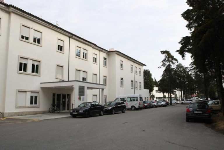 Jornal Campeão: PSD questiona encerramento da Consulta Aberta no Hospital de Cantanhede