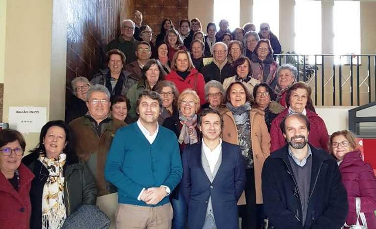 Jornal Campeão: INATEL que levar os cidadãos seniores a conhecer a região