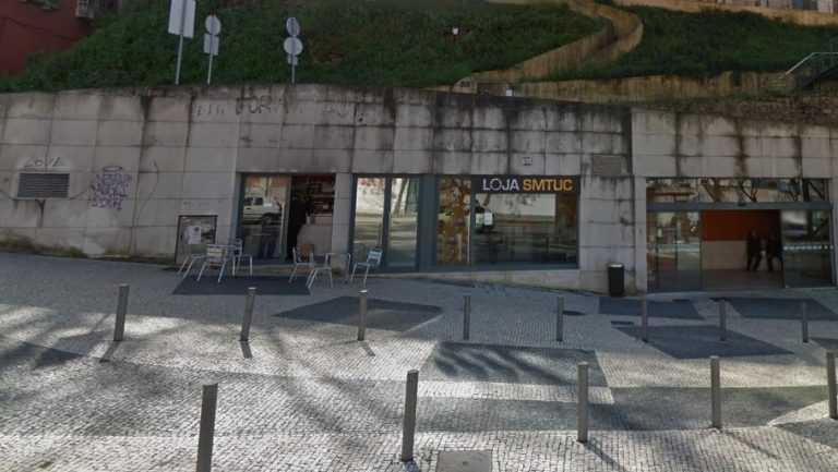 Jornal Campeão: Loja do Mercado dos SMTUC abre aos sábados para melhorar oferta