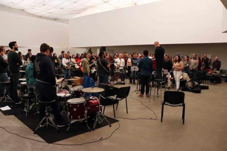 Jornal Campeão: Orquestra junta 200 músicos de 19 municípios da região de Coimbra