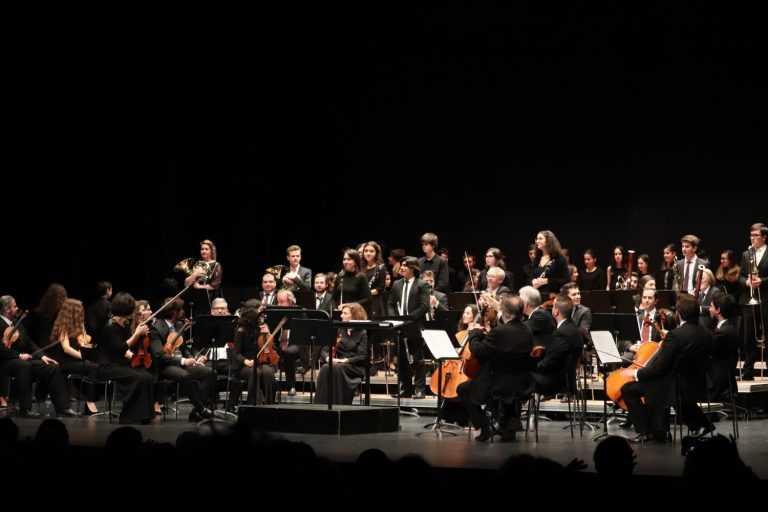 Jornal Campeão: Orquestra Clássica do Centro e filarmónicas em Oliveira do Hospital