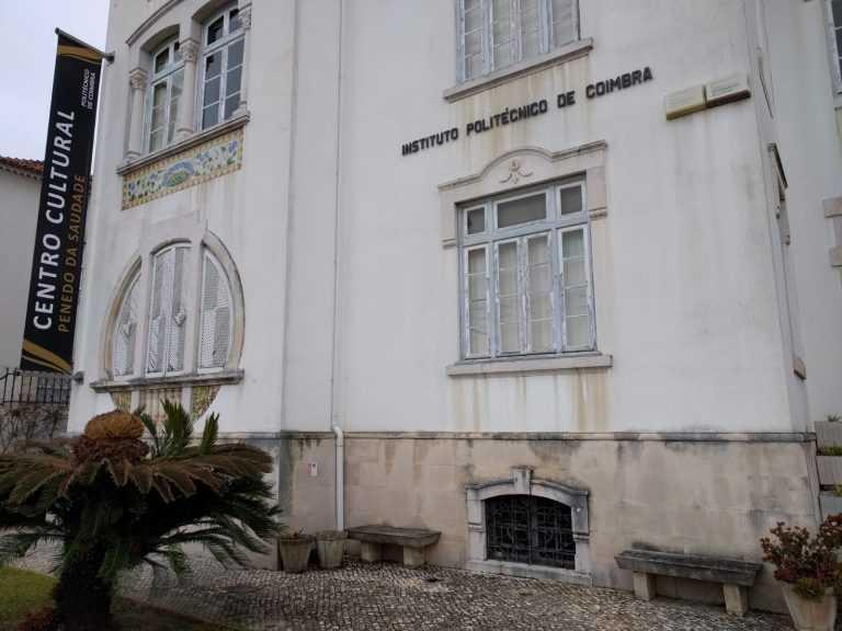 Jornal Campeão: Centro Cultural do Politécnico de Coimbra comemora Dia Nacional da Língua Gestual