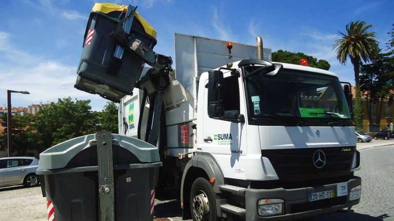 Jornal Campeão: Figueira da Foz: Adjudicada recolha de lixo por oito anos