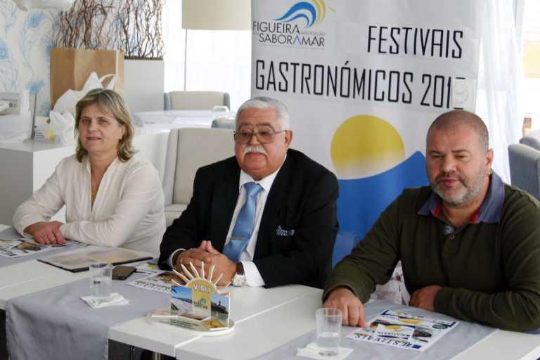 Jornal Campeão: Figueira da Foz: Festivais de Peixe começam a 01 de Março