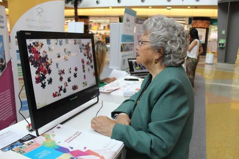 Jornal Campeão: IPN e Cáritas em projecto para melhorar vida dos trabalhadores idosos
