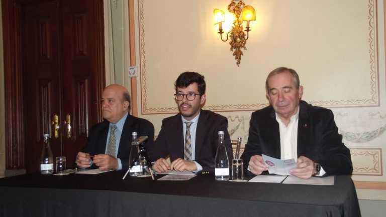 """Jornal Campeão: Ciclo de Concertos de Coimbra invade """"a cidade mágica"""""""