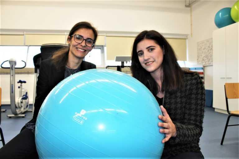 Jornal Campeão: Pilates: Prática melhora qualidade de vida de doentes crónicos