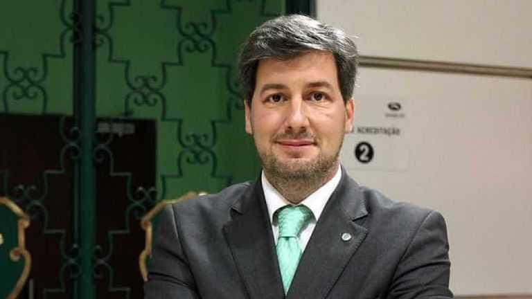 """Jornal Campeão: Bruno de Carvalho """"sem filtro"""" no Forum Coimbra"""