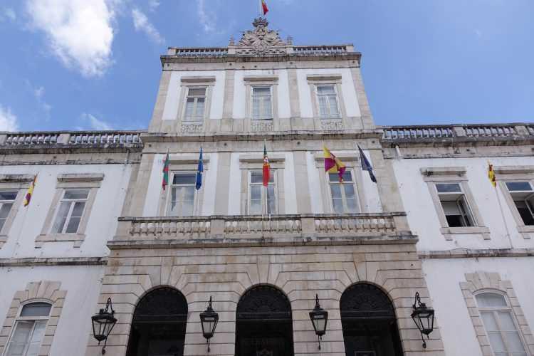 Câmara Coimbra