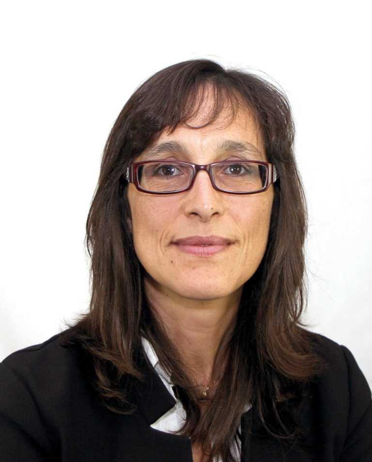 Jornal Campeão: Cantanhede: Célia Simões assume cargo de vereadora a tempo inteiro