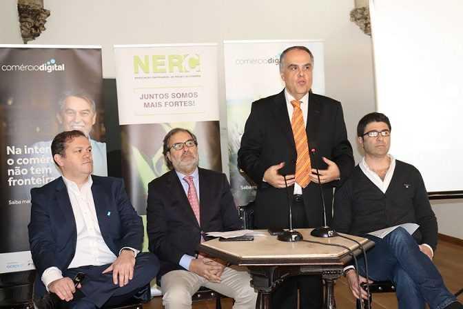 Jornal Campeão: Associação de Coimbra exige apoio às empresas e economia social