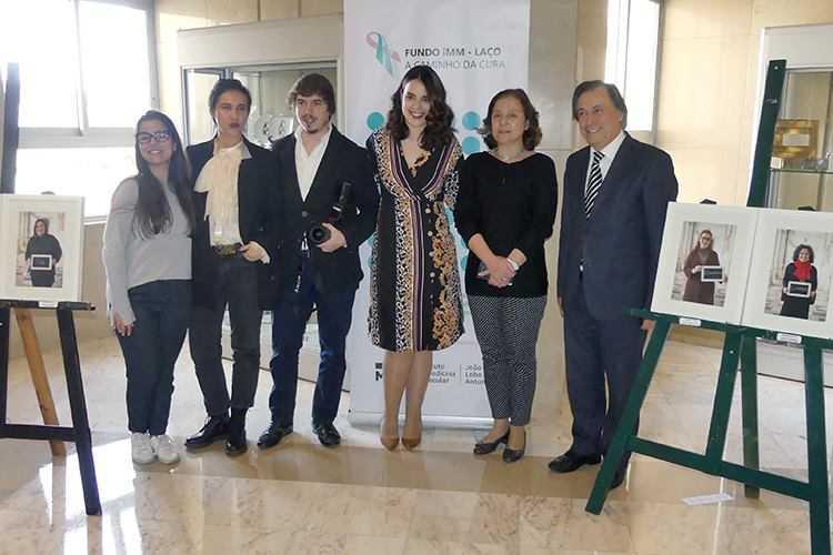 """Jornal Campeão: Exposição """"Cancro – A história que nos une"""" patente no CHUC"""