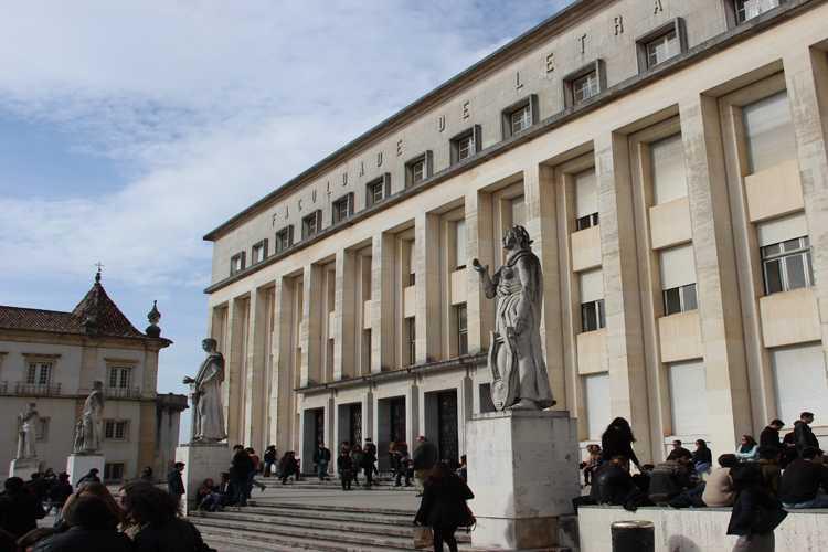 Jornal Campeão: Encontro Nacional de RISCOS decorrerá na Faculdade de Letras da UC