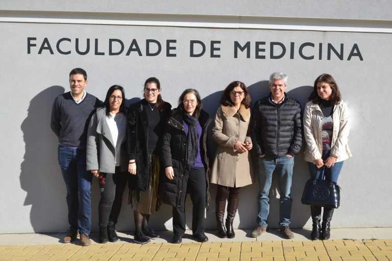 Jornal Campeão: FMUC participa em estudo sobre impacto da dieta mediterrânica