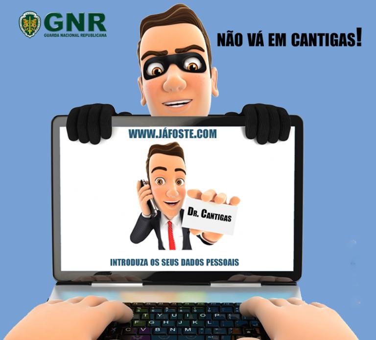 Jornal Campeão: Dia Europeu da Internet Segura assinalado com acção da GNR e Microsoft