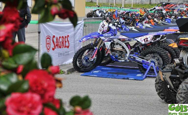 Jornal Campeão: Motos começam em Góis o campeonato de TT