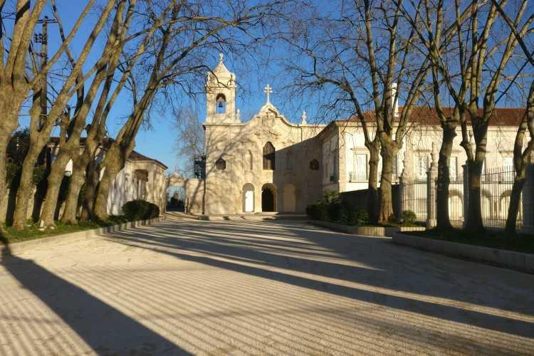 Jornal Campeão: Universidade de Coimbra renova igreja de São Marcos do século XV
