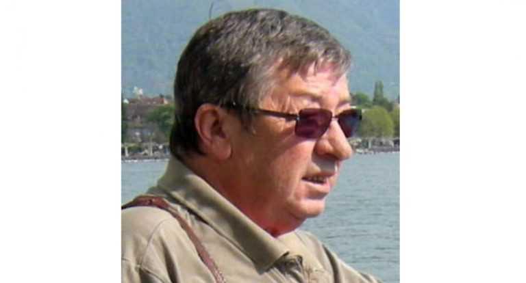 Jornal Campeão: Coimbra: Faleceu o antigo vereador José Carlos Viana