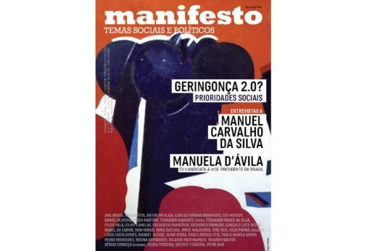 Jornal Campeão: Governação à Esquerda debatida no lançamento de revista
