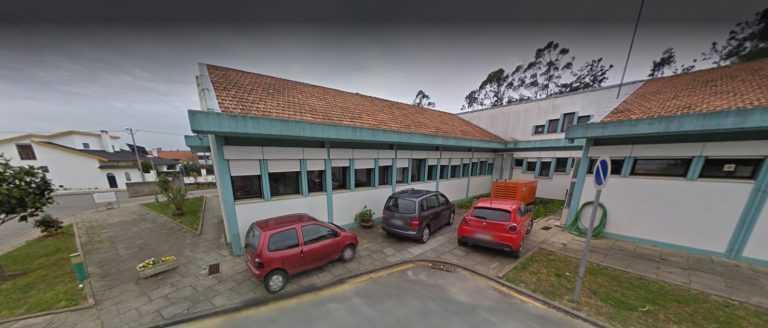 Jornal Campeão: Centro de Saúde de Mira assaltado e viatura furtada