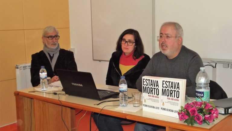 Jornal Campeão: Pedro Oliveira Leite dá o seu exemplo para ajudar na luta pela inclusão