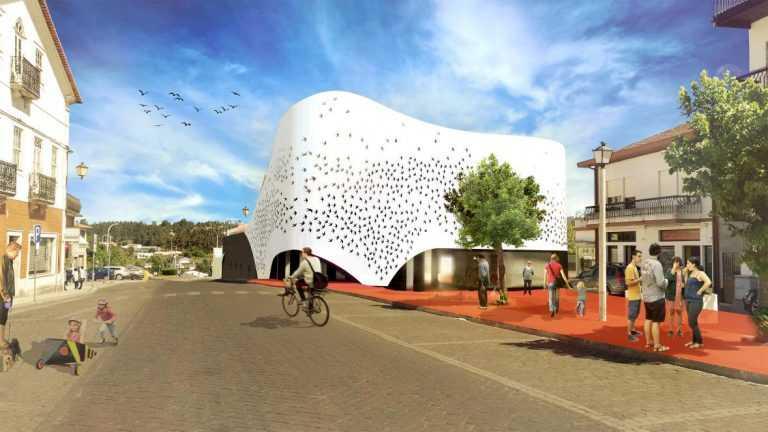 Jornal Campeão: Poiares: Município investe seis milhões de euros no centro histórico