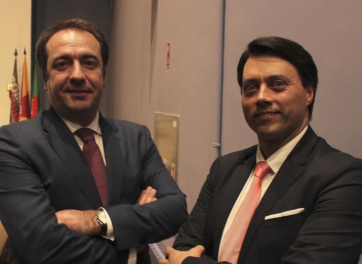 Jornal Campeão: Ricardo Pocinho e Pedro Carrana vão ser distinguidos em Espanha