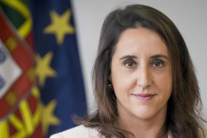 Jornal Campeão: Secretária de Estado celebra Dia Mundial para a Igualdade em Arganil