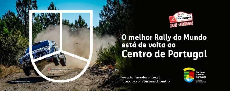 Jornal Campeão: Arganil celebra regresso do Rally com espectáculo de 'video mapping'