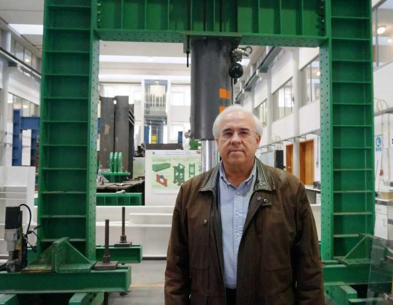 Jornal Campeão: FCTUC: Novas soluções prolongam vida de pontes metálicas e mistas