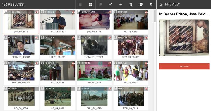 Jornal Campeão: UC apresenta colecção de imagens sobre a história de Timor-Leste