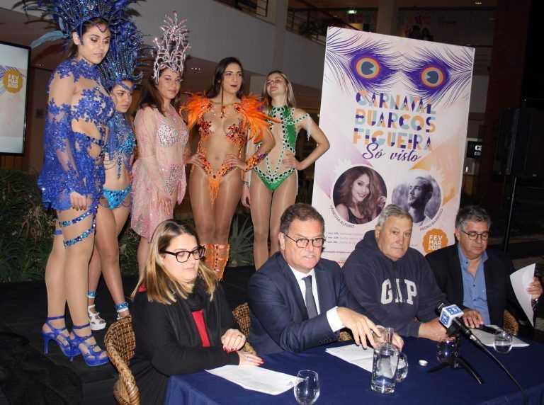 Jornal Campeão: Figueira da Foz: Carnaval de Buarcos celebra 40 anos com carros antigos