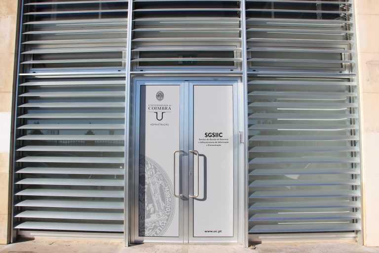 Jornal Campeão: UC tem novo 'data center' com um supercomputador