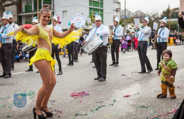 Jornal Campeão: Carnaval: Folia em Coimbra é no bairro de Norton de Matos