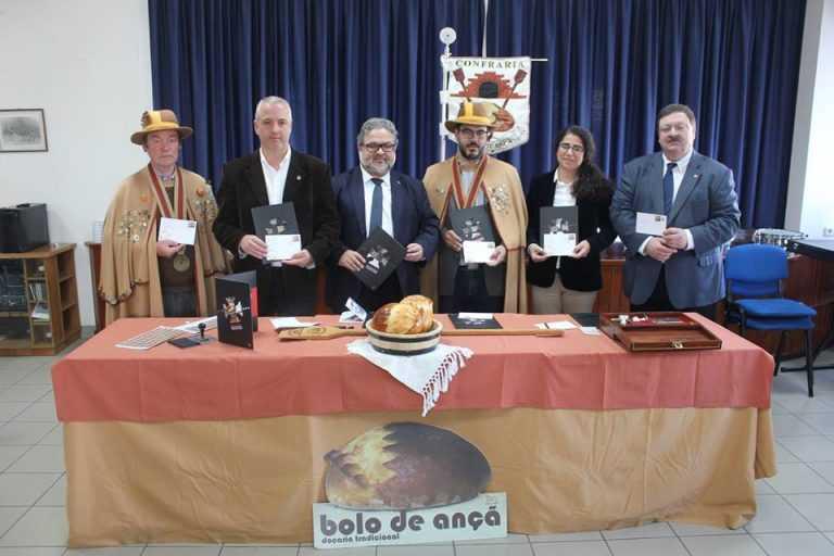 """Jornal Campeão: Bolo de Ançã candidato às """"7 Maravilhas Doces de Portugal"""""""