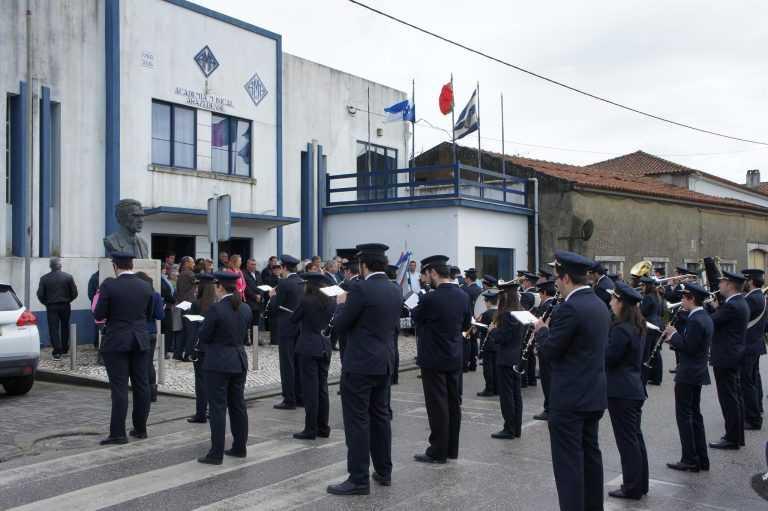 Jornal Campeão: Academia Musical Arazedense está a comemorar 125 anos