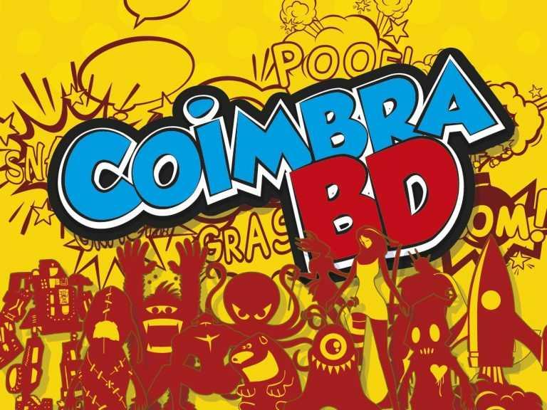 Jornal Campeão: Coimbra volta a ser o sítio da banda desenhada