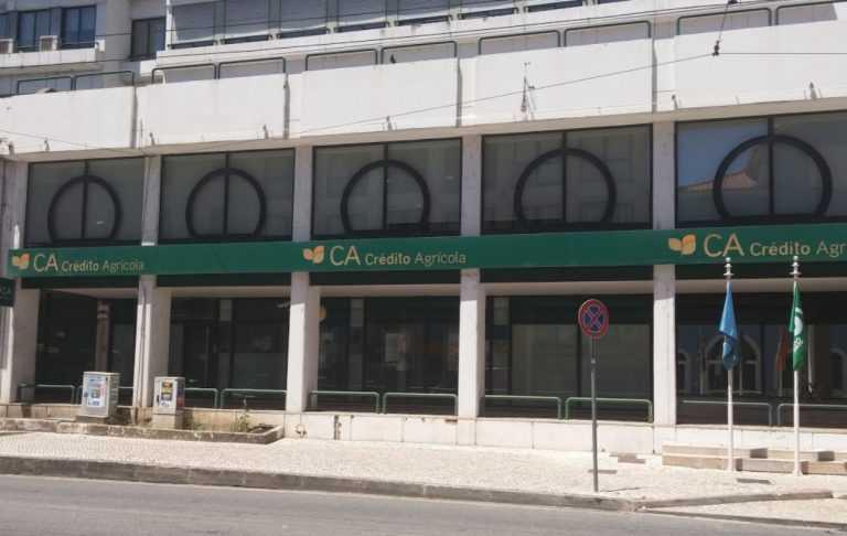 Jornal Campeão: Caixa de Crédito Agrícola de Coimbra com lucros de 1,57 milhões
