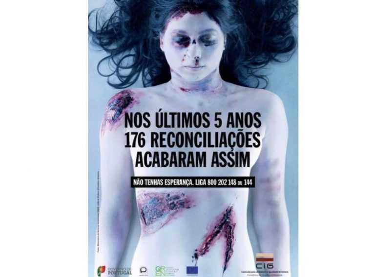 Jornal Campeão: Violência doméstica é alvo de marcha em Coimbra