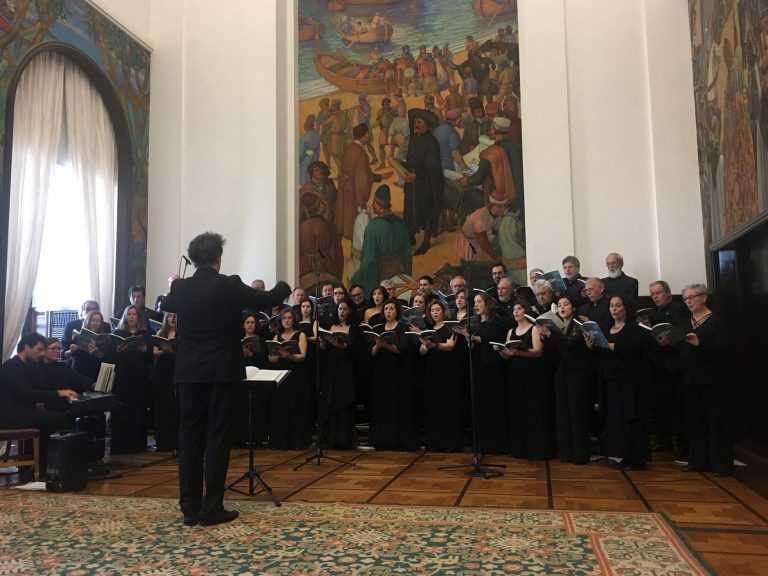 Jornal Campeão: Coimbra: Ciclo de Requiem com Dan Forrest, Pedro de Cristo e Verdi