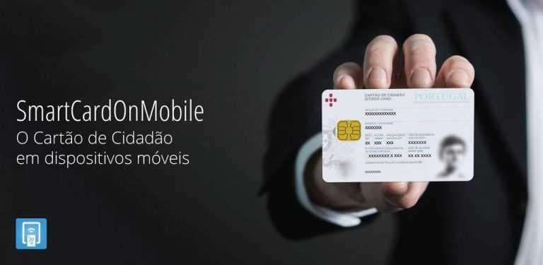 Jornal Campeão: Coimbra: Empresa lança aplicação que interage com Cartão de Cidadão