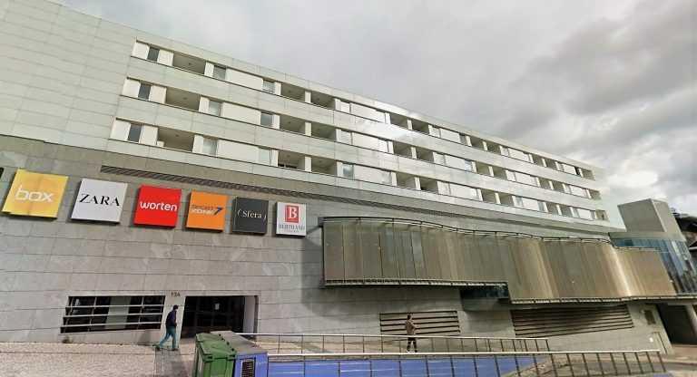 Jornal Campeão: Coimbra: Recheio de apartamento consumido por incêndio