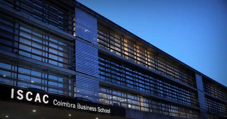 """Jornal Campeão: ISCAC promove conferência """"Mercado de Capitais e a Competitividade Empresarial"""""""