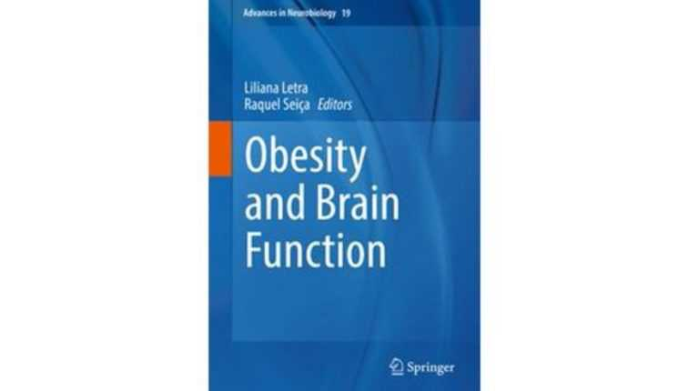 Jornal Campeão: UC: Livro relaciona a obesidade às funções cerebrais