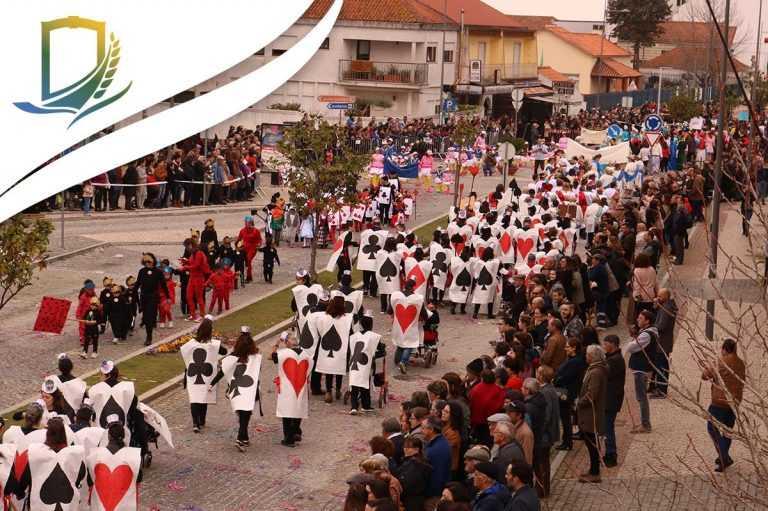Jornal Campeão: Carnaval: Mira com desfiles na praia e na vila